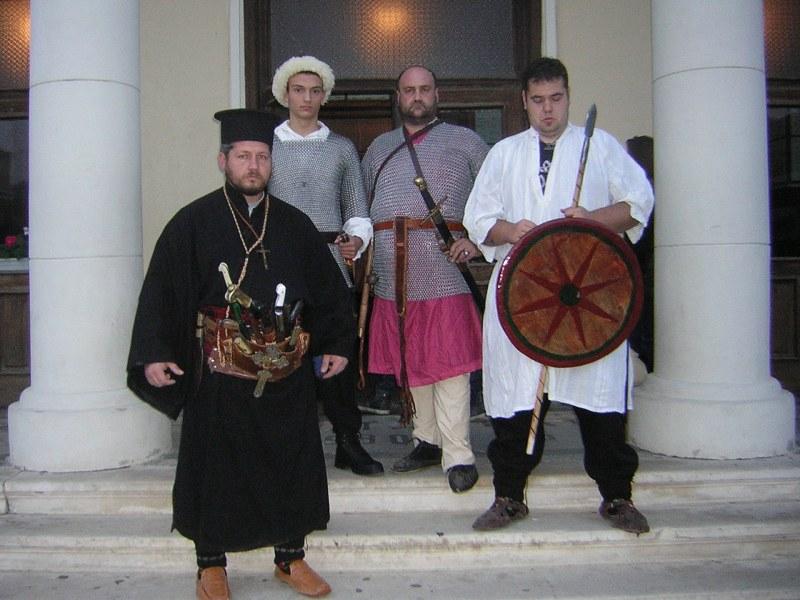 Празник на Оряхово